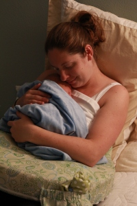 Birth and Coming Home 530