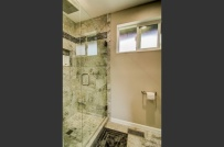 Master bathroom (with heated floors!)